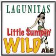 Logo of Lagunitas Little Sumpin' Wild Ale