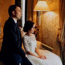 Wedding photographer Evgeniy Artinskiy (Artinskiy). Photo of 12.01.2017