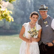 Wedding photographer Andrey Nikolaev (munich). Photo of 29.10.2018