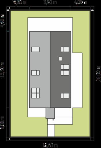 EX 15 II soft - Sytuacja
