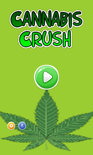 Cannabis Crush