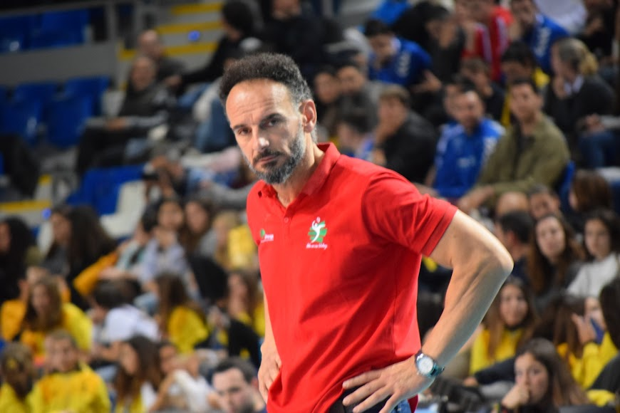 Manolo Berenguel.