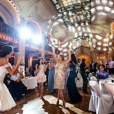 Wedding photographer Anna Averina (a2ne). Photo of 03.07.2017