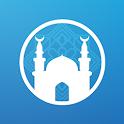 Athan Pro - Azan & Prayer Times & Qibla icon