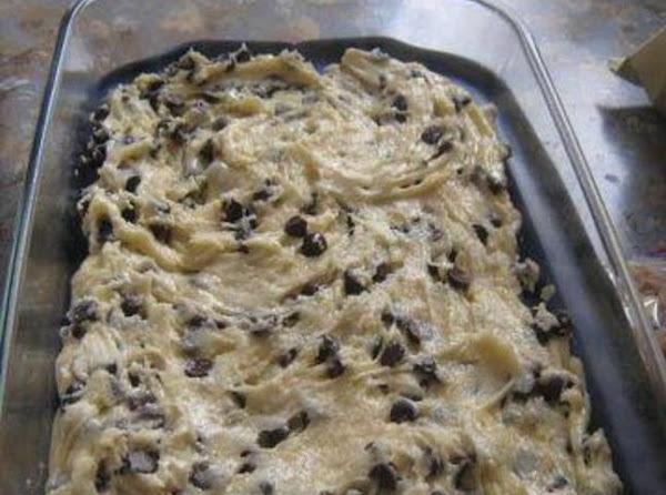 Lazy Cake Cookies Recipe