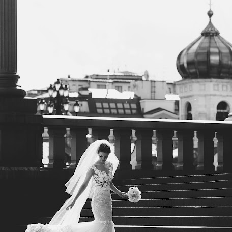 Wedding photographer Sergio Russo (sergiorusso). Photo of 21.08.2017