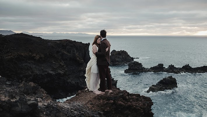 Fotógrafo de bodas Nicola Capilli (nicolacapilli). Foto del 05.12.2015