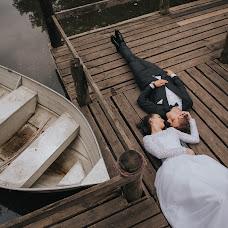 Wedding photographer Kamil Przybył (kamilprzybyl). Photo of 13.05.2018