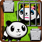 Save The Panda Queen