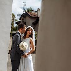 Wedding photographer Veronika Solonikova (PhotoNika). Photo of 28.09.2017