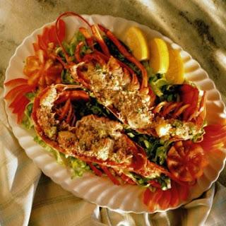 Crawfish Kulesh.