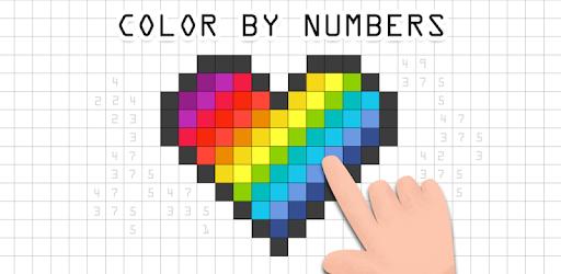 Pixel Art раскраска по номерам Revenue Download