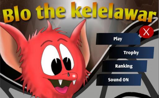 Blo The Kelelawar