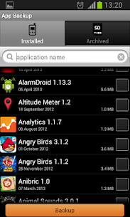 App Backup App Download For Android 2