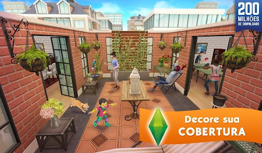 The Sims™ FreePlay imagen 1