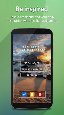 Real Beach HD Live Wallpaper 1113510 Screenshot 1873876