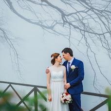 Wedding photographer Anastasiya Obolenskaya (obolenskaya). Photo of 11.10.2017