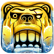 Game Endless Run Snow Temple: Oz APK for Windows Phone