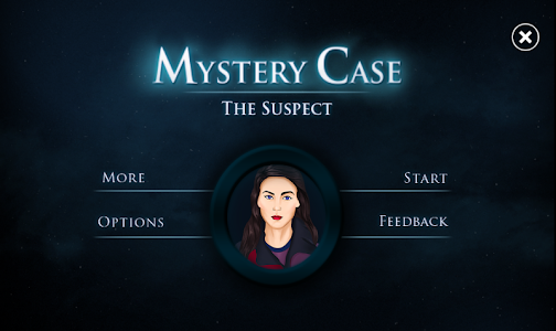 Mystery Case: The Suspect screenshot 0