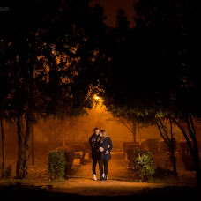 Wedding photographer Mocanu Cristian (grafixstudio). Photo of 16.12.2015