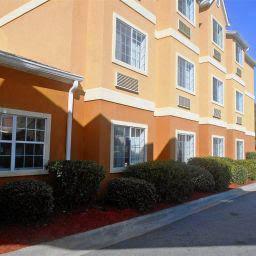 Motel 6 - Savannah