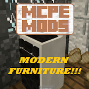 Game Modern Furniture MOD for MCPE apk for kindle fire