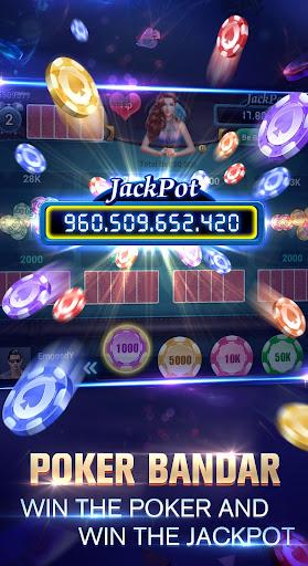 POP Poker—Texas holdem game online screenshot 9
