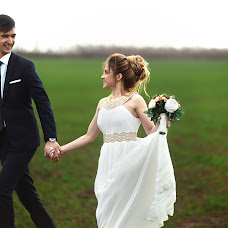 Wedding photographer Ekaterina Kuznecova (KuznetsovaKate). Photo of 19.04.2017