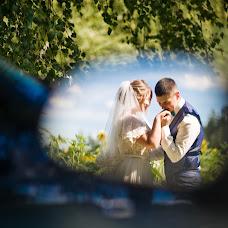 Wedding photographer Nikolay Danyuk (danukart). Photo of 23.08.2018