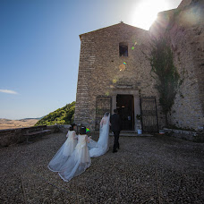 Wedding photographer Gianpiero La palerma (lapa). Photo of 10.04.2018