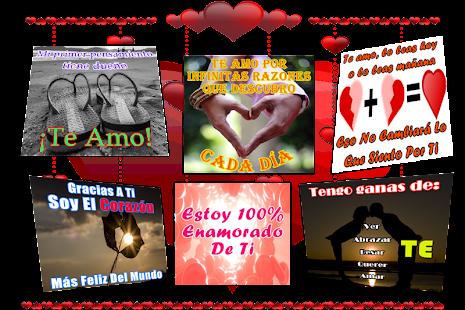 Te Quiero Amor - náhled