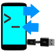USB Host Serial Communication APK