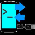 USB Host Serial Communication icon