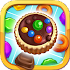 Cookie Mania - Cooking Match v1.6.9 (Free Boosters/Ad-Free)