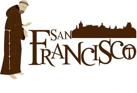 Patrono San Francisco - náhled
