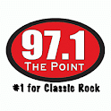 97.1 The Point icon