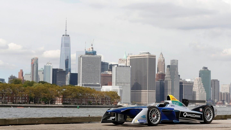 Watch Formula E 2021 Season Preview live