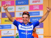 Alvaro Hodeg sprint naar ritzege in Ronde van Noorwegen