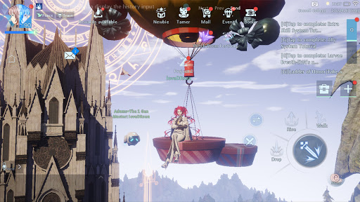 Dragon Raja - SEA 1.0.106 screenshots 16