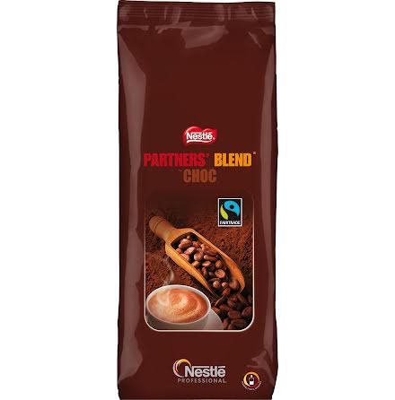 Choklad Blend Nestlé Partner.s