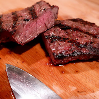 Grilled Steak Seasoning Recipes