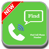 Find Cell Phone Number
