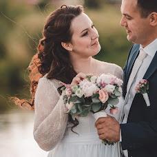 Wedding photographer Tatyana Zhukovskaya (Tanya83). Photo of 19.08.2015