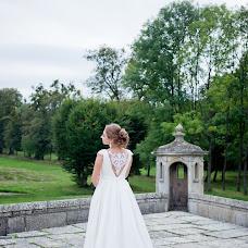 Wedding photographer Kristina Bilusyak (Kristin). Photo of 08.02.2018