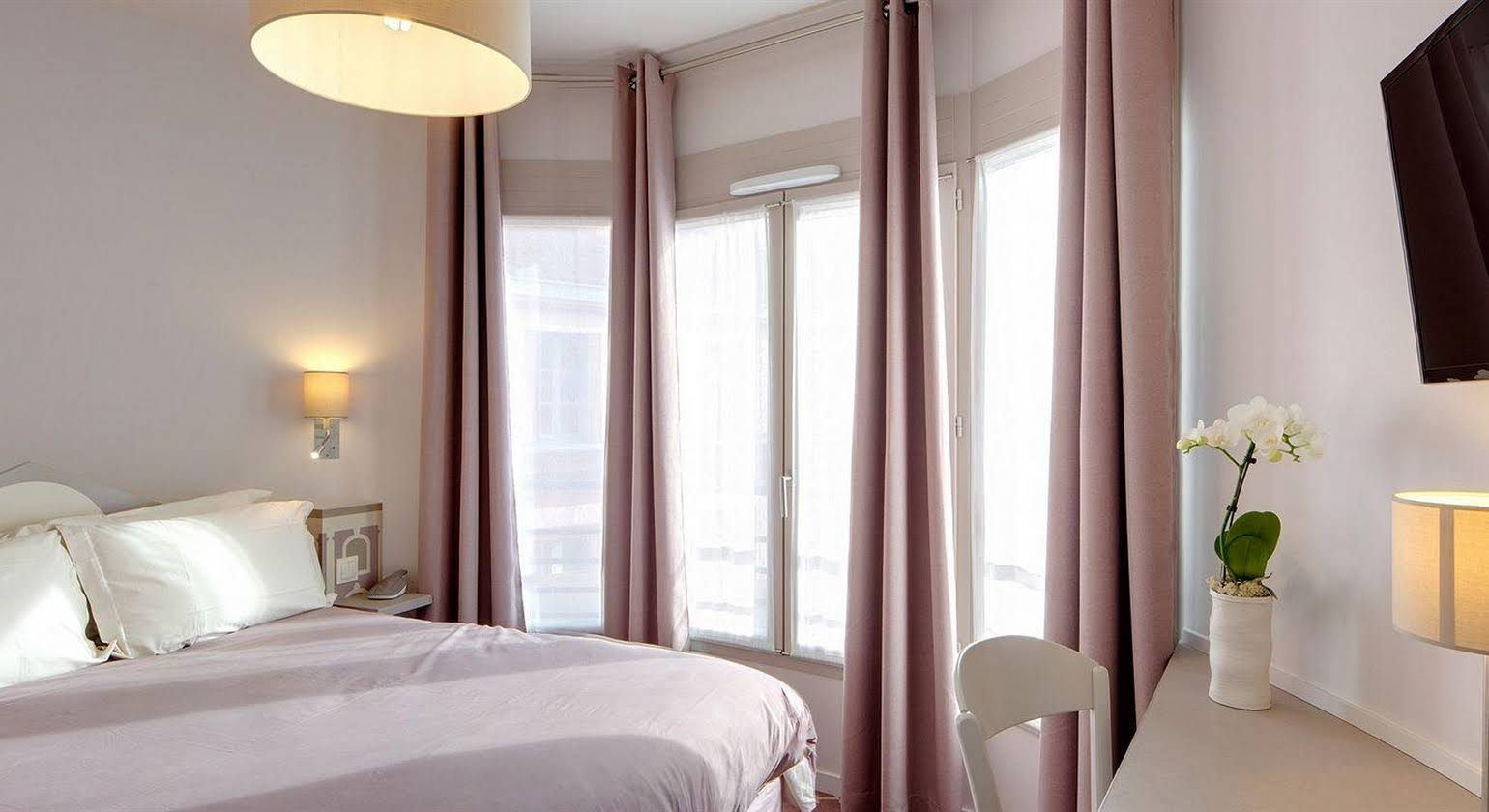 Hotel Ours Blanc - Wilson
