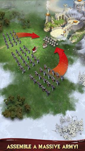 Fate of Phoenix screenshot 13