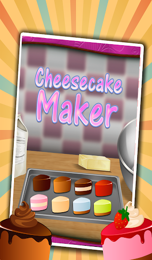Cheesecake Maker