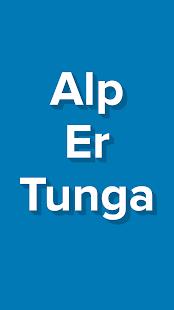 Alp Er Tunga öldü mü? - náhled