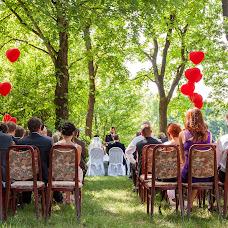 ช่างภาพงานแต่งงาน Beata Zys (BeataZys) ภาพเมื่อ 13.09.2015
