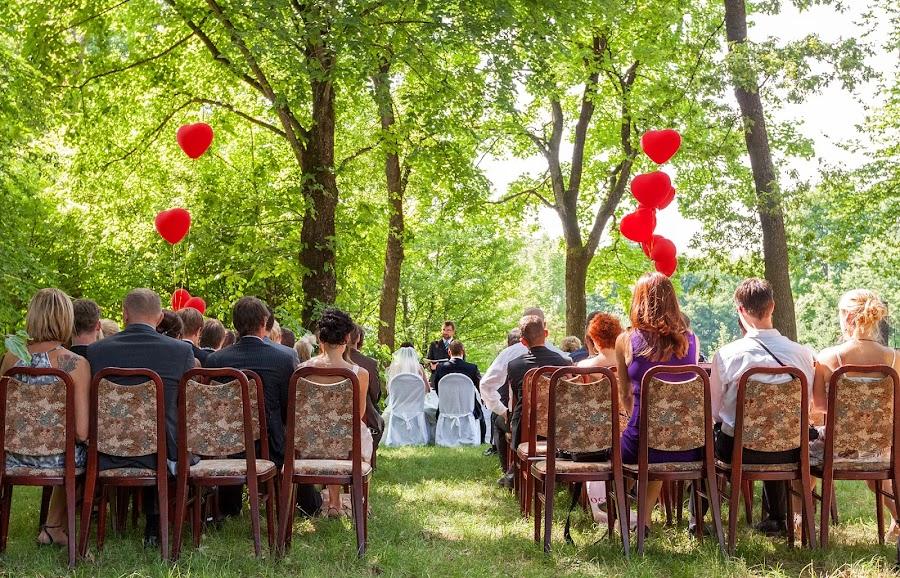 Hochzeitsfotograf Beata Zys (BeataZys). Foto vom 13.09.2015